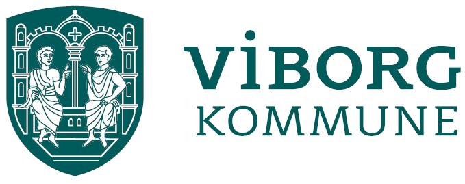 Viborg-Kommune-Logo - Flagdagen.dk