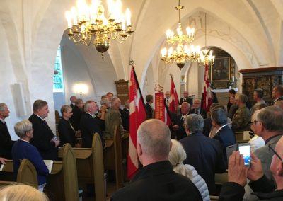 Fredensborg Kommune - Karlebo Kirke