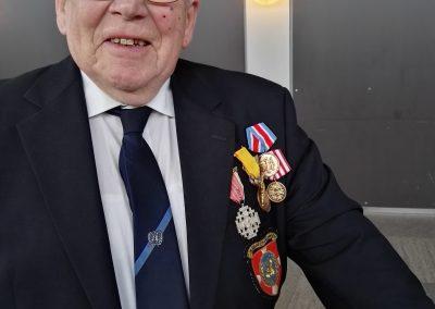 Tårnby (veteran)