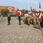 Flagdag Ringkobing Skjern