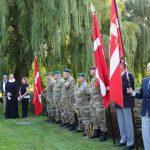 Flagdag Odder kommune