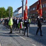 Flagdag - Hoje Taastrup